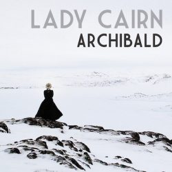 Lady Cairn - signature email